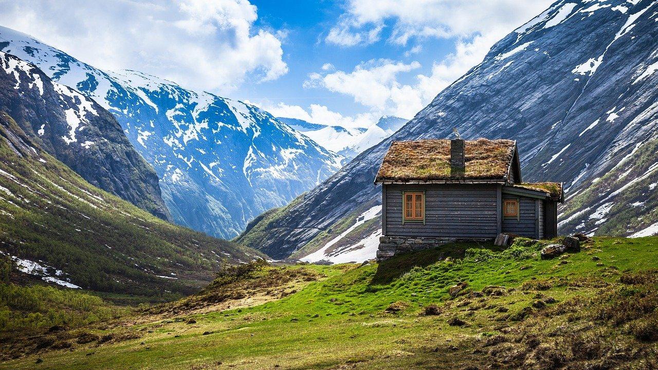 destinations de weekend à la montagne