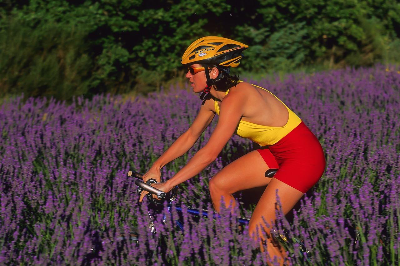 parcourir la France à vélo