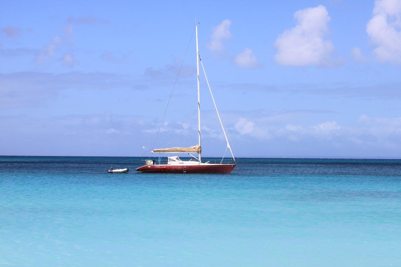 belles plages de la Guadeloupe